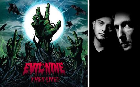 evilnine-bio